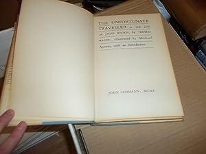 The Unfortunate Traveller: Nashe, Thomas