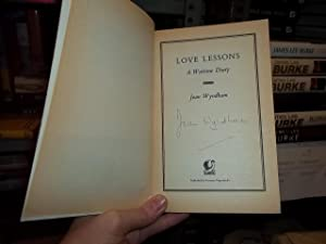 Love Lessons, A wartime Diary: Wyndham, Joan