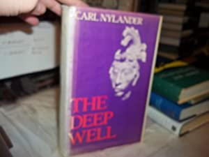 The deep well: Nylander, Carl