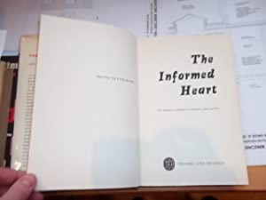 The Informed Heart: Bettelheim, Bruno