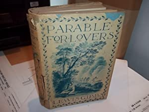 Parable For Lovers: Gibbs, Lewis