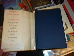 Hornblower and the Hotspur: Forester, C.S.