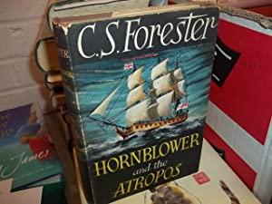 Hornblower and the Atropos: Forester, C.S.