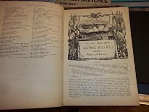Cassell's History Of The War between France and Germany 1870-1871 2 volumes