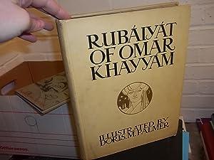Rubaiyat Of Omar Khayyam: Khayyám, Omar