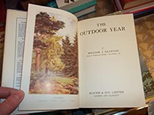 The Outdoor Year: Claxton, W.J.