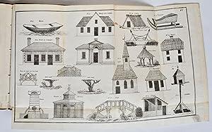 L'Art de modeler en papier ou en: BLASCHE, Bernard Heinrich].