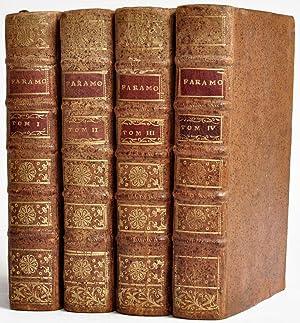 Faramond, roman.: LA CALPRENÈDE, Gauthier de Costes de. [Alexandre-Nicolas de La Rochefoucauld ...
