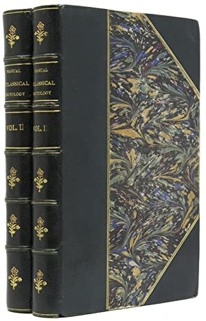 Manual of classical Erotology (De figuris Veneris): CARRINGTON, Charles, publisher).