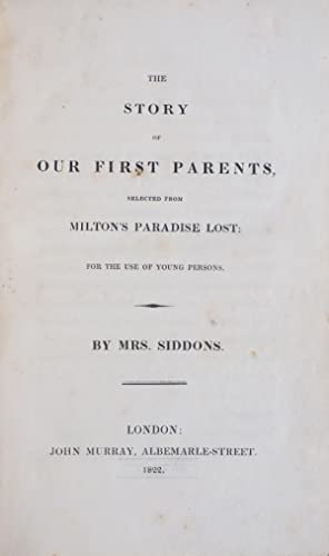 paradise lost a poem written in ten books essays The political and religious context of paradise lost john milton - paradise lost an epic poem published in 1667 in ten books.
