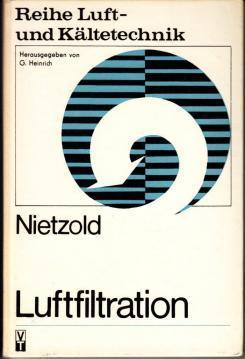 Luftfiltration: Nietzold, Ingo