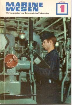 Marinewesen : Zeitschrift für Militärwissenschaftliche Fragen. 10. Jahrgang. Heft 1-12 (...