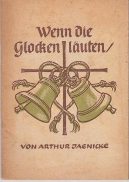 Wenn die Glocken läuten: Jaenicke, Arthur