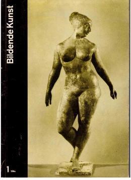 Bildende Kunst Heft 1-12 (1968): Verband Bildender Künstler der Deutschen Demokratischen Republik (...