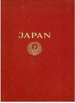 Japan. Korea und Formosa. Landschaft, Baukunst, Volksleben: F. M. TRAUTZ