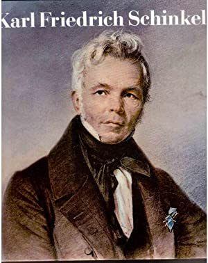 Karl Friedrich Schinkel 1781-1841: Bolduan Dieter und