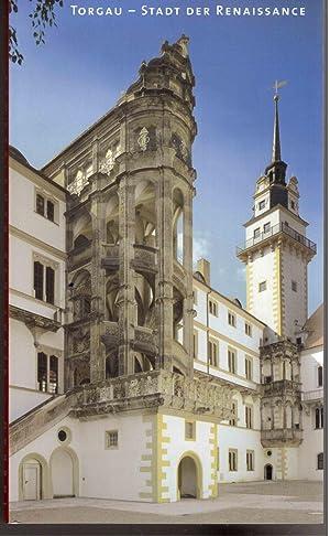 Torgau - Stadt der Renaissance: Cecilie Hollberg und