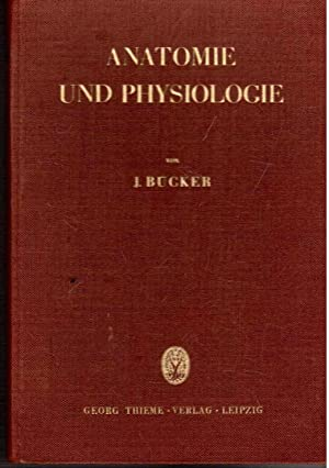 Shop Anatomie u. Physiologie Books and Collectibles   AbeBooks: H ...
