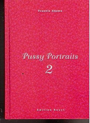 Pussy Portraits 2: Frannie Adams