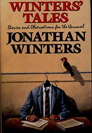 Winters' Tales : Stories and observations for: Winters, Jonathan, 1925-2012