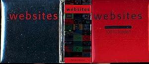 Websites : 100% Loaded [Design, abstract websites: Lindner, Thomas. ;