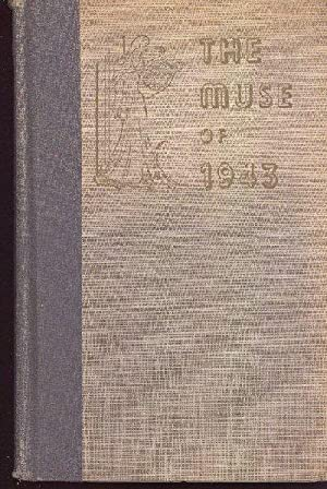 The Muse of 1943. [Sidney Lanier and: Forbes, Ethel R.