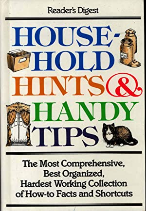 Reader's digest Household hints & handy tips: Reader's Digest Association.