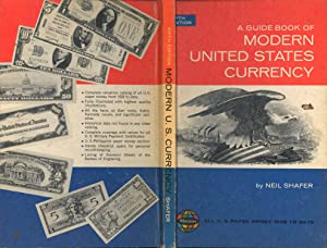 A Guide Book of Modern United States: Shafer, Neil. [A