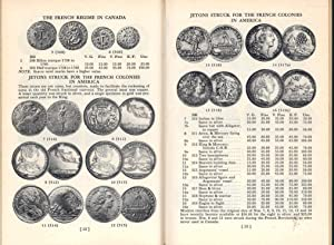 Standard Catalogue of Canadian Coins Tokens and: Charlton, James E.