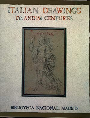 Italian drawings of the 17th and 18th: Mena, Manuela. ;