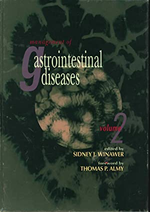 Management of gastrointestinal diseases : Volume 2: Winawer, Sidney J.