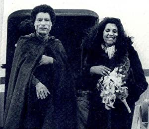 Qaddafi and the Libyan revolution: Blundy, David. ;
