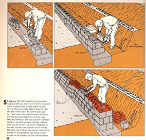 Outdoor structures. [Volume 13 of Home Repair: Time-Life Books. [Roger