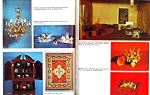The complete book of making miniatures : Newman, Thelma R.