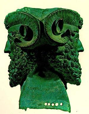 The Horizon book of ancient Rome [The: Payne, Robert, 1911-1983.