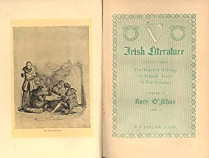 Rory O'More, Part II [The selected writings: Lover, Samuel, 1797-1868