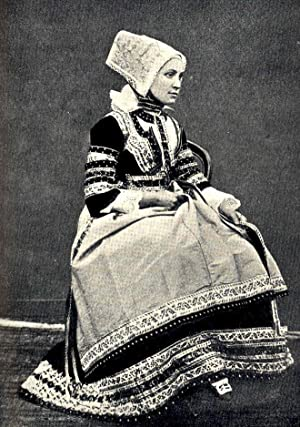 A Book of Brittany. [The Breton people: Baring-Gould, Sabine, 1834-1924.