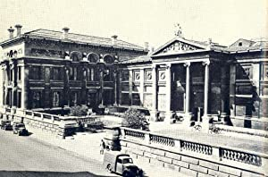 The art galleries of Britain and Ireland: Abse, Joan, 1926-