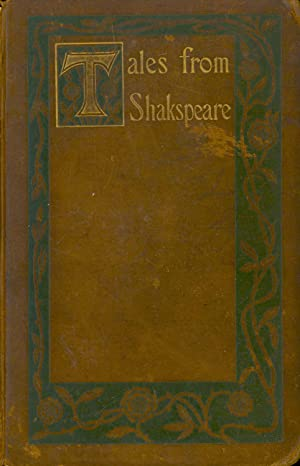 Tales from Shakespeare [Shakspeare] [The tempest --: Lamb, Charles, 1775-1834.