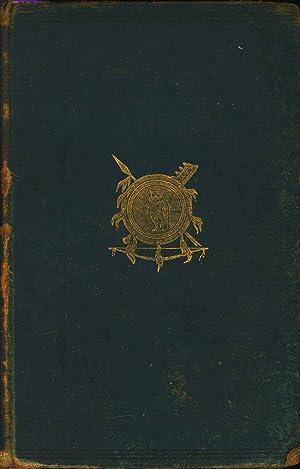 The fair god : or, The last: Wallace, Lew, 1827-1905.