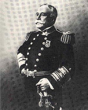 Famous American admirals: Reynolds, Clark G.
