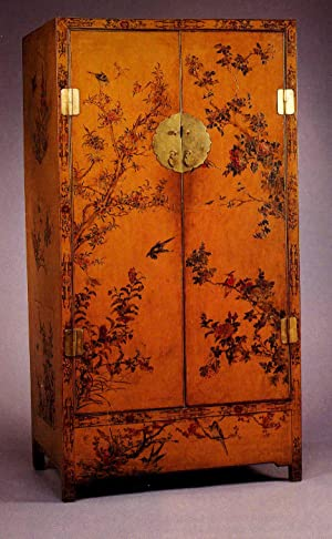 Fine Chinese decorative works of art : Sotheby's New York.