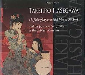 Takejiro Hasegawa e le fiabe giapponesi del: Hasegawa, Takejiro, 1853-1938