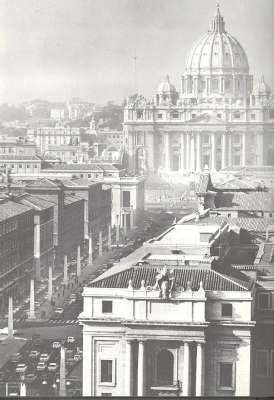 Rome, from its foundation to the present.: Perowne, Stewart, 1901-1989.
