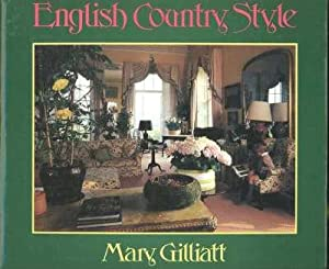 English country style.[Lure of the English Countryside;: Gilliatt, Mary. [Christine