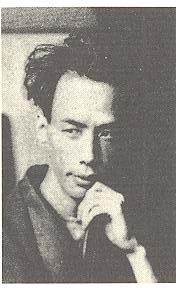 Hell screen ??? [Jigoku hen] ; Cogwheels: Akutagawa, Ryunosuke, 1892-1927.