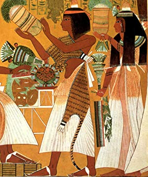 Ramesses the Great. [Ramses Rameses] [Egyptian Chronology;: Freed, Rita E.
