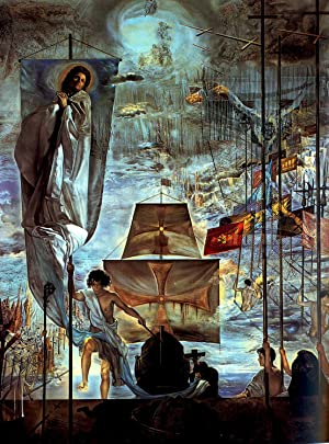 Dali : the Salvador Dali Museum collection [Dalí de Draeger. English.]: Lubar, Robert S. ; ...