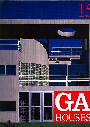 GA Houses : ?????. ?15? [Global Architecture: Fujii, Wayne N.