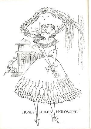 This is it! : Poems.: Lipham, Ellen. [illustrations